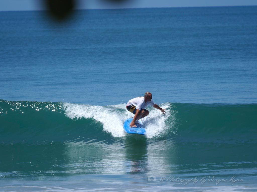 Custom Surfing Lessons