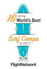 16 of the world's best Surf Camps